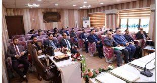 مشاركة في المؤتمر العلمي القرآني